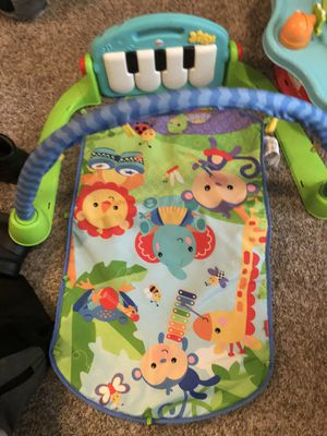 Baby Toy/Activity Center Bundle for Sale in Austin, TX