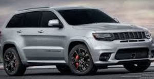 2018 jeep Cherokee hemi parts outside parts for Sale in Oakland, CA