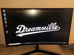 Full setup gaming computer for Sale in Daytona Beach, FL