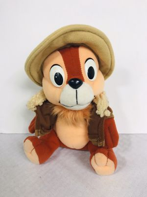 1989 Disney Chip N Dale Rescue Rangers Playskool Plush Toy for Sale in Pawtucket, RI