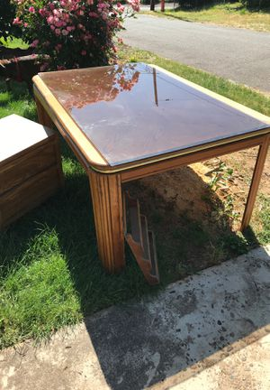 Lots of free stuff dressers table shelves for Sale in Aloha, OR