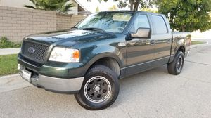 2004 Ford F150 XLT Low Miles for Sale in Highland, CA