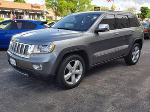 2013 Jeep Grand Cherokee for Sale in Elmhurst, IL
