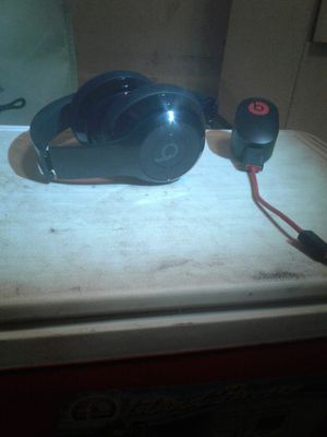 beats solo 3 for Sale in Tullahoma, TN
