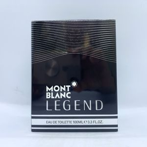 Mont Blanc Legend By Mont Blanc 3.3 oz for Sale in Miami, FL
