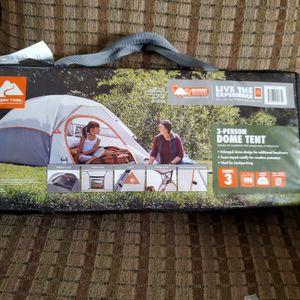 3 Person Dome Tent for Sale in Perryville, MD