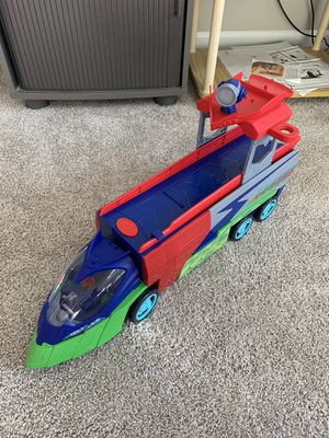 PJ Masks Toy for Sale in Federal Way, WA