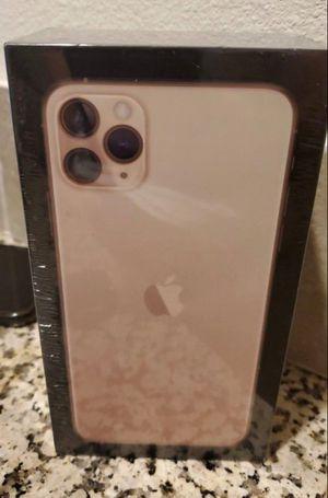 Unlocked iPhone 11Pro Max for Sale in Scottsboro, AL