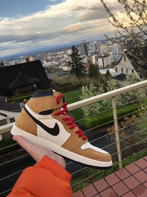 Jordan 1 Rookie Of The Year for Sale in Portland, OR