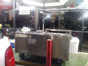 Carro de elotes for Sale in Dallas, TX