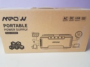 Portable Power Supply for Sale in Evansville, IN