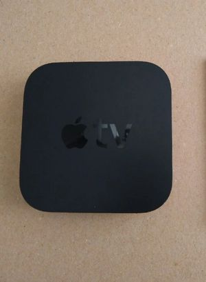 Apple TV (2nd generation) 8 GB for Sale in Richardson, TX