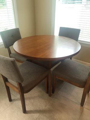 Kitchen table & chairs for Sale in Mill Creek, WA