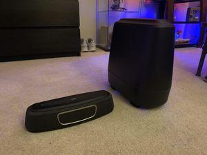 Polk Audio soundbar for Sale in Tampa, FL