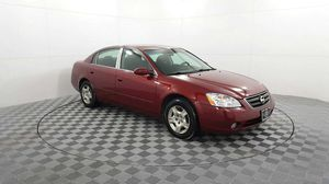 Nissan Altima 2004 for Sale in Des Plaines, IL