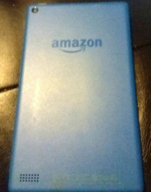 """Amazon Kindle Fire 7"""" tablet for Sale in Dallas, TX"""