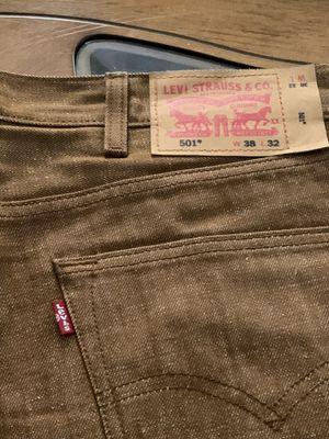 Brand New!!! Levi's Denim jeans and Rocawear Denim jeans for Sale in Atlanta, GA