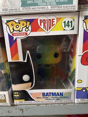 Pride Batman #141 Funko POP for Sale in Lakewood, CA