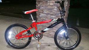 """BMX Free Style Bicycle 20"""" Full Size Bike for Sale in Gig Harbor, WA"""