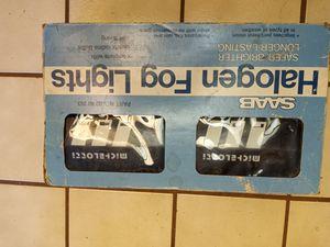 New Michelotti Halogen Fog Lights in box - $30 for Sale in Wesley Chapel, FL