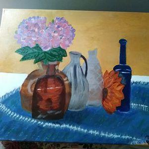 Original art work. for Sale in Detroit, MI