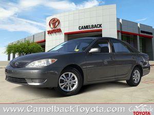 2005 Toyota Camry for Sale in PHOENIX, AZ
