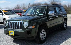 2009 Jeep Patriot Sport 4dr SUV for Sale in Circleville, OH