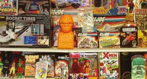 Vintage toys wanted Small to big collection... Hablo español for Sale in Los Angeles, CA
