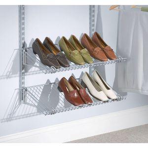 Rubbermaid shoe racks - 4 total (new) for Sale in Redmond, WA