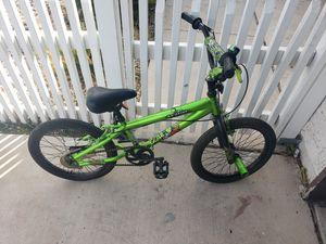 Kids bike 20in for Sale in Las Vegas, NV