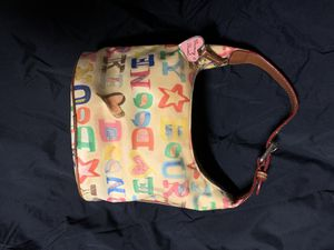 Dooney and Brooke purse for Sale in Mishawaka, IN