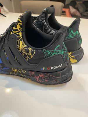Adidas Disney Men's Size 5.5 Women's Size 7.5 for Sale in Litchfield Park, AZ