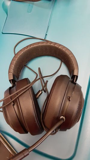 Razer gaming headphones for Sale in Lakeland, FL