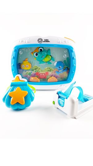baby einstein sea dreams soother for Sale in Fontana, CA