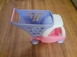 *PUSH TOY*BRAND NEW IN BOX*$40 O.B.O.* for Sale in San Leandro, CA