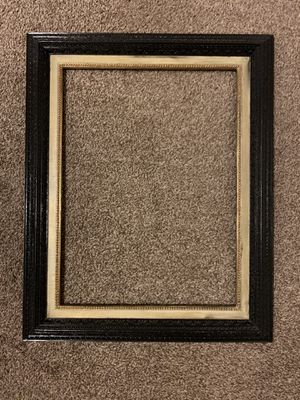 Black and gold frame for Sale in Fresno, CA