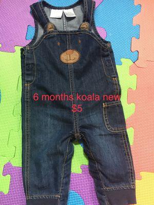 Baby boy 6 months koala for Sale in Santee, CA