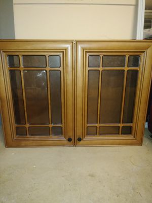 Single wall cabinet for Sale in Port St. Lucie, FL