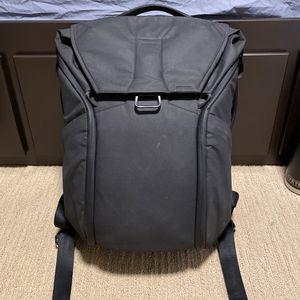 Peak Design Everyday Backpack 20L for Sale in Bellevue, WA