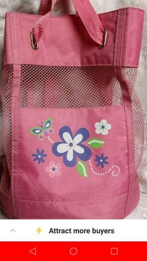 Pink diaper bag for Sale in Cincinnati, OH