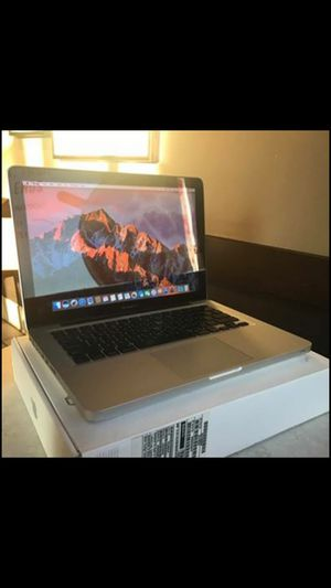 2012 13 inch MacBook Pro for Sale in Raleigh, NC