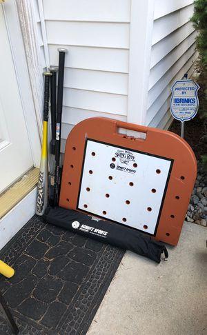 Schutt sports Swing rite baseball training set for Sale in Freehold, NJ