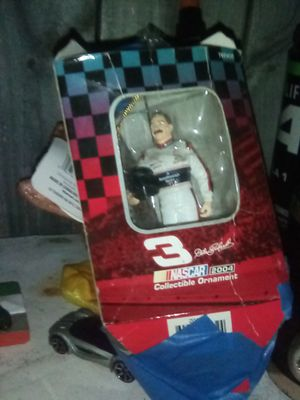 NASCAR 3 ornament collectible for Sale in Oakland, CA