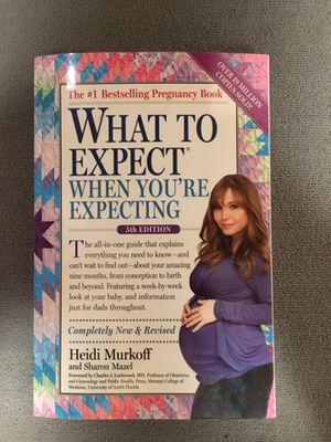 Pregnancy Book for Sale in Paris, IL
