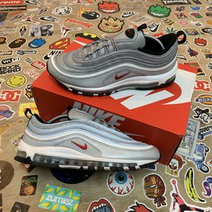 "Nike Air Max 97 ""Silver Bullets"" (Size 11) for Sale in Montgomery Village, MD"
