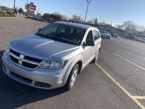 Dodge Journey 2010 for Sale in Dearborn Heights, MI