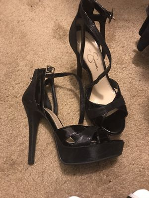 Jessica Simpson heels for Sale in Cedar Hill, TX