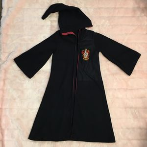 Harry Potter Gryffindor Robe Costume for Sale in Los Angeles, CA