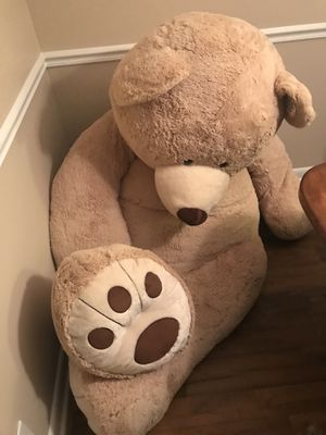 Plush Teddy Bear for Sale in Nashville, TN