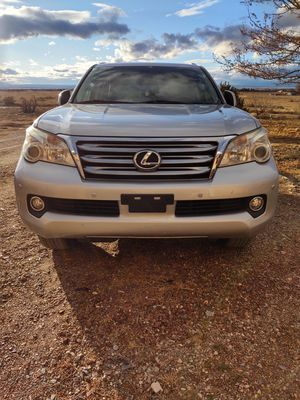 2010 Lexus GX460 4X4 for Sale in Moriarty, NM